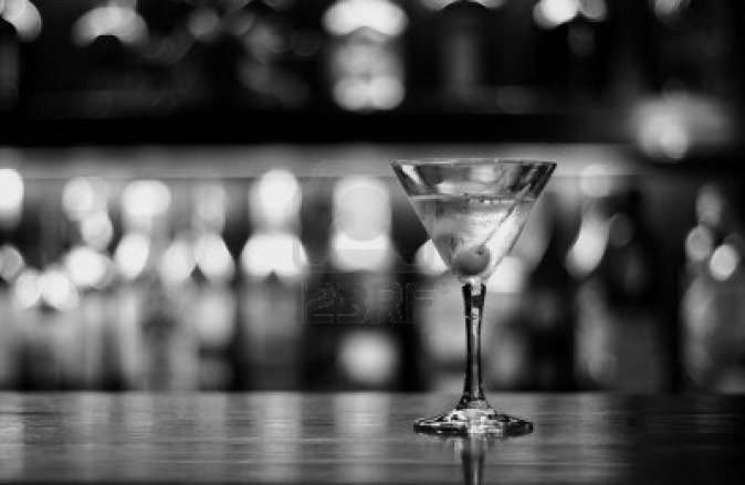 martini&solitudine