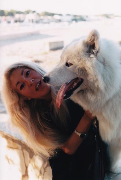 Gabriella Melis e il Duca Bianco_NEW