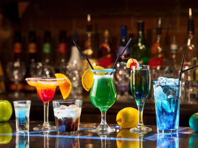 magia di cocktails