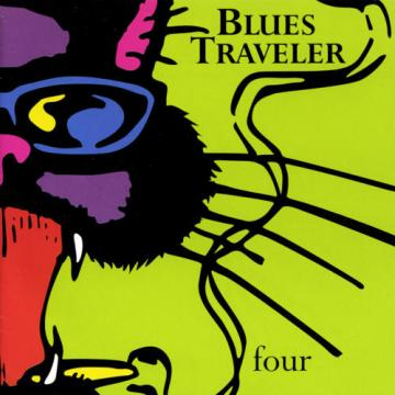 blues traveler four