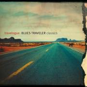blues traveler travelogue