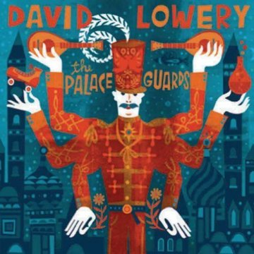 Cracker David+Lowery+-+The+Palace+Guards