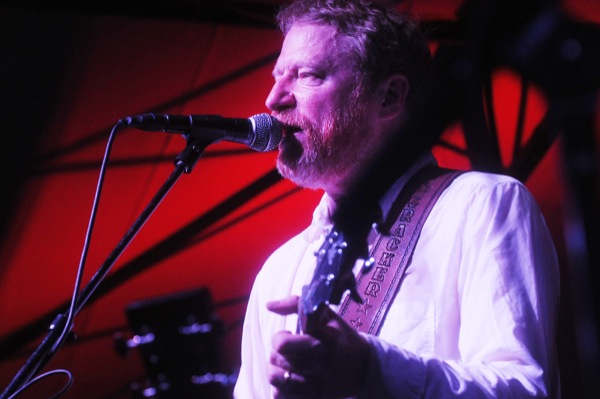 Camper Van Beethoven at Mohawk on July 26, 2013
