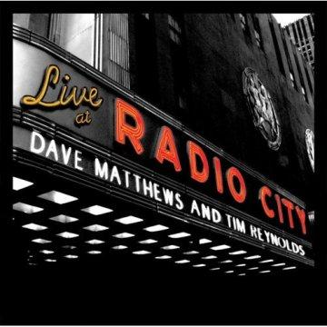 dave matthews - tim raynolds - live