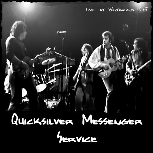quicksilver live 2