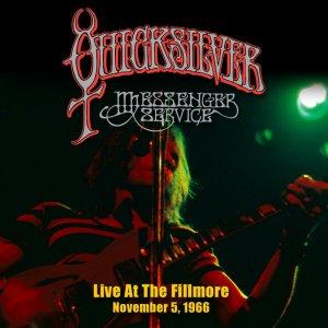 quicksilver live 5