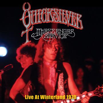quicksilver live 7