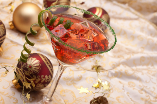 buon natale cocktail 5