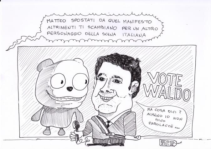 la comunicabilità di Matteo Renzi_NEW