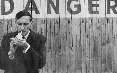 william burroughs2