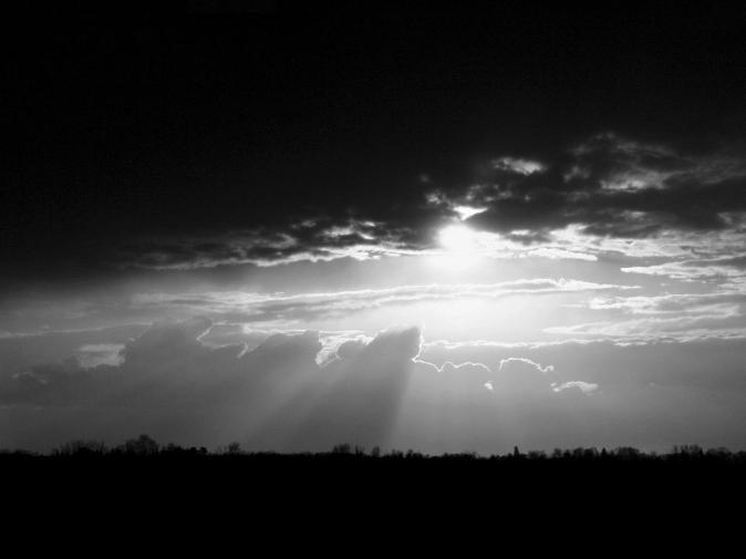 la luce del cielo- mirco conti