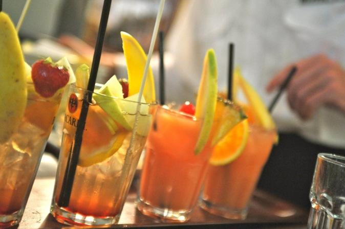 cocktail estivi 1