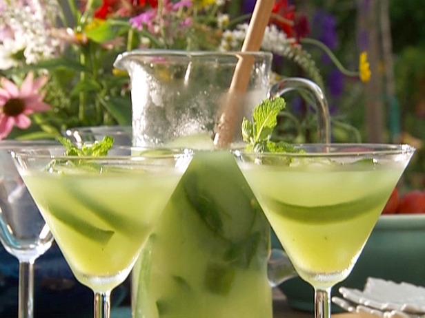 cocktail estivi al cetriolo 3