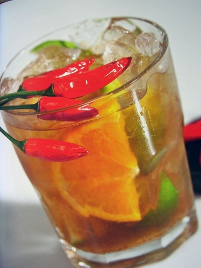 cocktail estivi al peperoncino