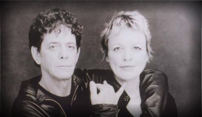 laurie anderson e lou reed 3