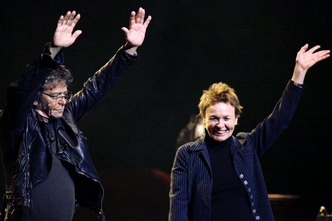 laurie anderson e lou reed 7