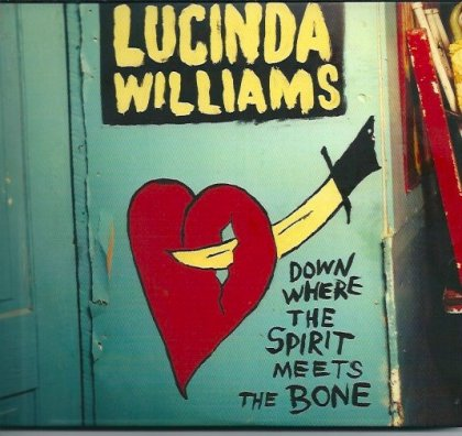 album-2014-Lucinda Williams Down Where the Spirit Meets the Bone.preview-small