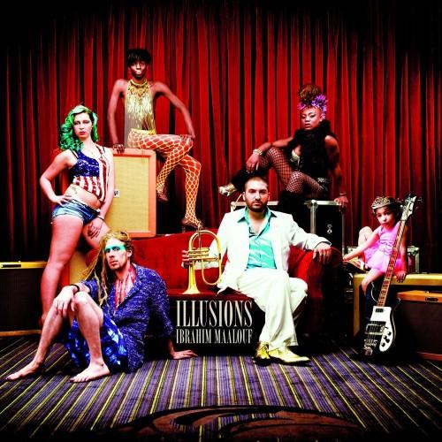 album-vari-Ibrahim-Maalouf-Illusions