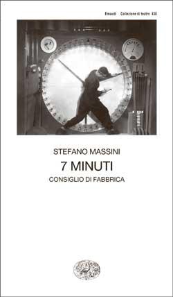 sette minuti di stefano-massini