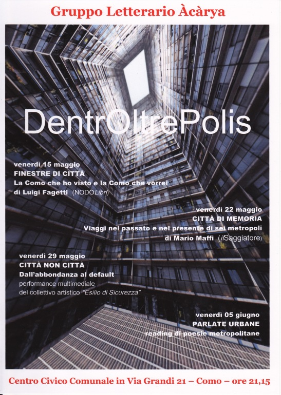DentrOltrePolis