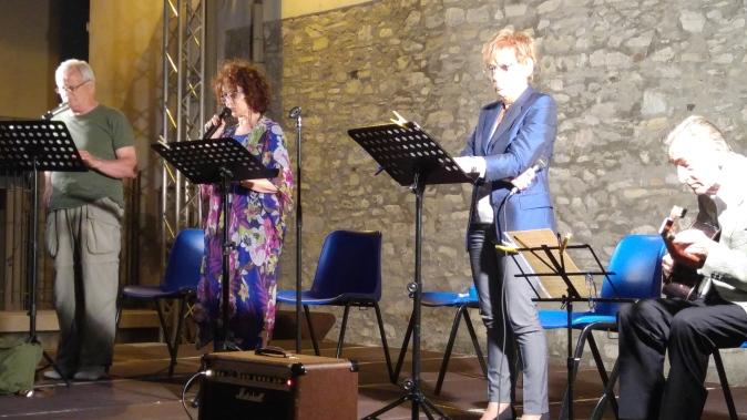 il Teatrino di Noi in piazza Martinelli - Como