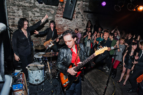 jon spencer 3