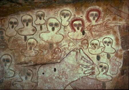 graffiti-rupestri-degli-sciamani-australiani-wondjina-35-000-anni-fa