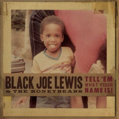 u-black joe lewis