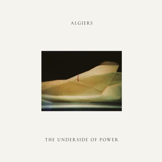 album 2017 algiers