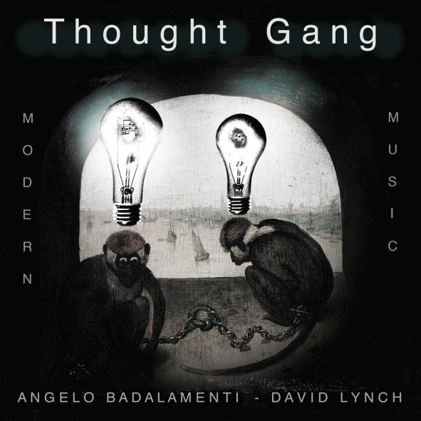Angelo Badalamenti & David Lynch - Thought Gang