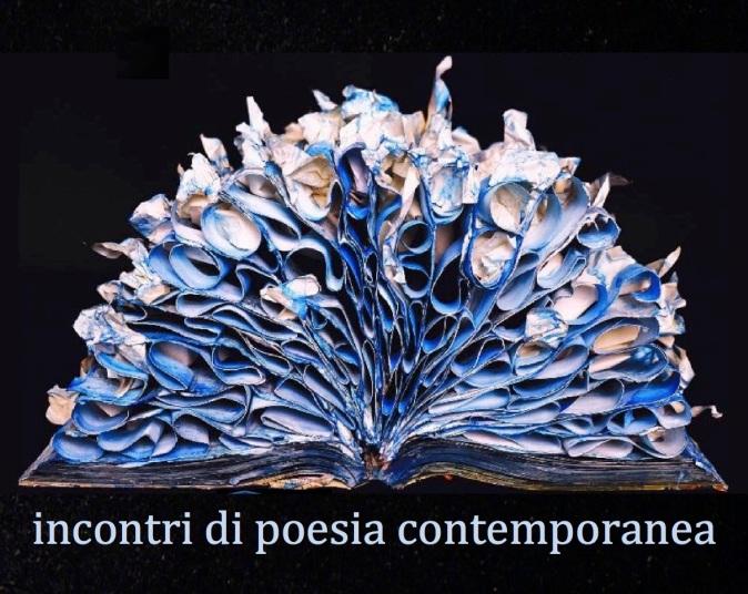 incontri di poesia contemporanea