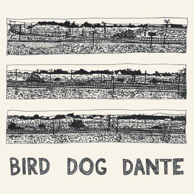 Johm Parish – Bird Dog Dante