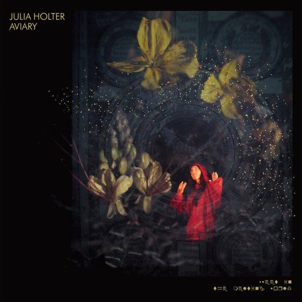 Julia Holter – Aviary