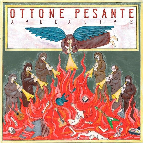 Ottone Pesante – Apocalypse