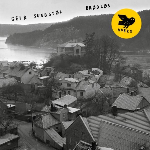 Geir Sundstøl – Brødløs