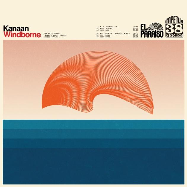 Kaanan – Windborne