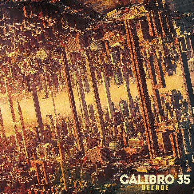 calibro 35 decade