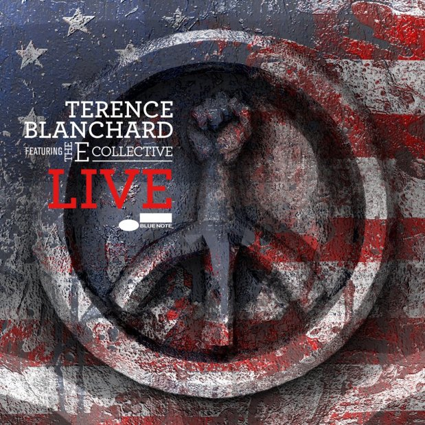 terence blanchard feat. the e-collective - live