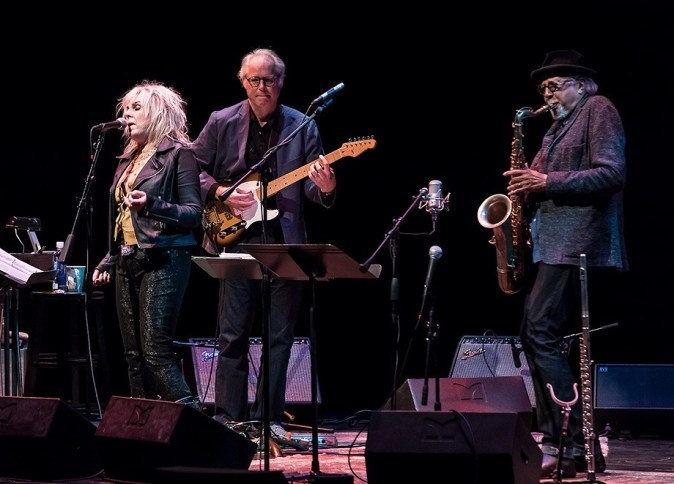 CHARLES LLOYD & THE MARVELS + LUCINDA WILLIAMS-2