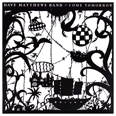 dave matthews band come tomorrow