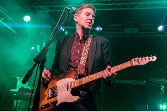 THE DREAM SYNDICATE - These Times-live-milano