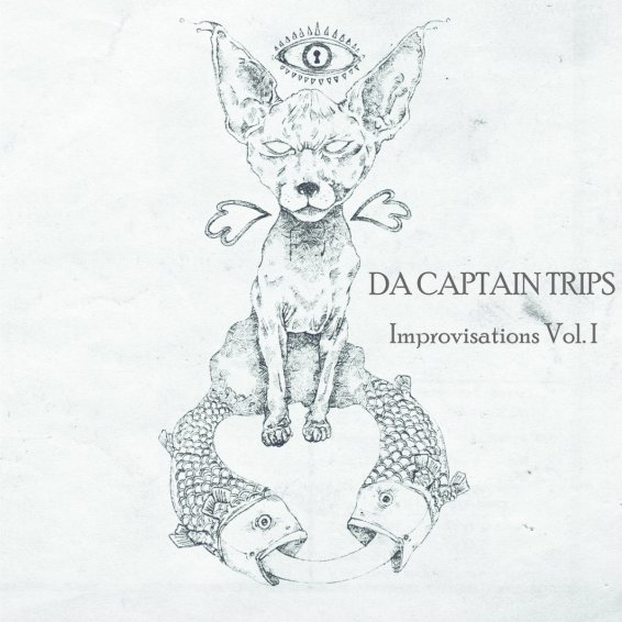 da captain trips-improvisation-vol-1