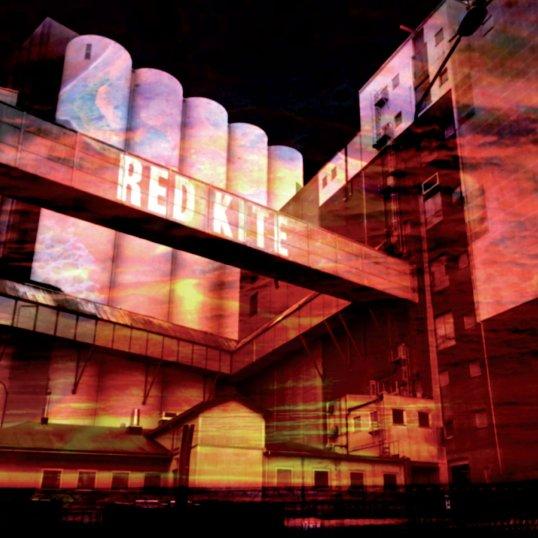 red kite album