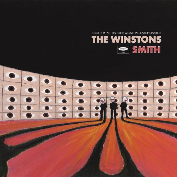 the winstons smith