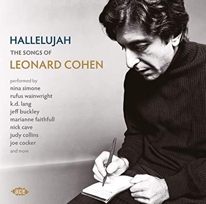 AA:VV - Hellelujah- The Song of Leonard Cohen