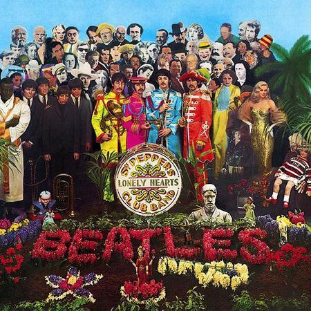 beatles-Sgt-Pepper's
