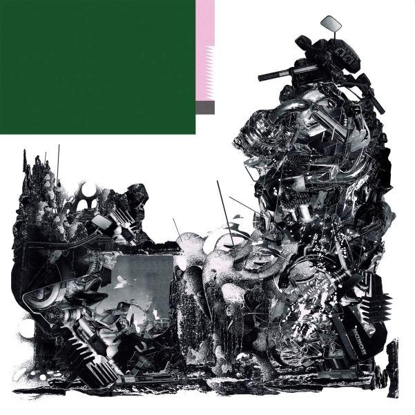 BLACK MIDI – Schlagenheim