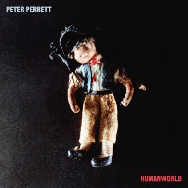 PETER PERRETT - Human World