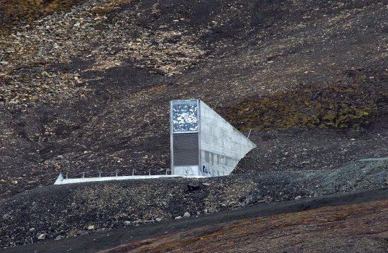Svalbard Global Seed Vault-2
