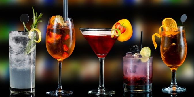 cocktail club 432